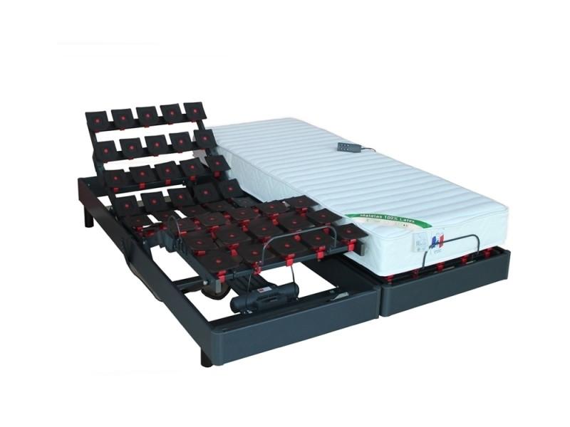 avis lit électrique conforama